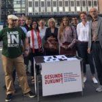 Zwei Fragen an die Fraktionen der Potsdamer Stadtverordnetenversammlung